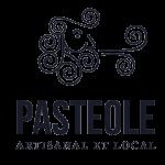 logo pâtes Pasteole