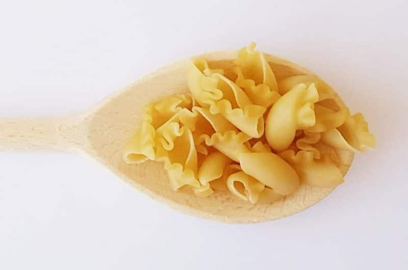 Pasteole - Campanelle - pâtes artisanales et locales