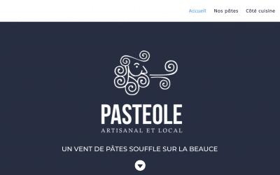Le site Pasteole évolue…
