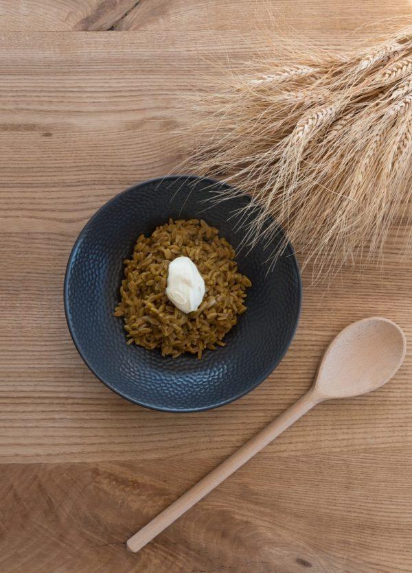 Recette Pasteole Risoni Curry