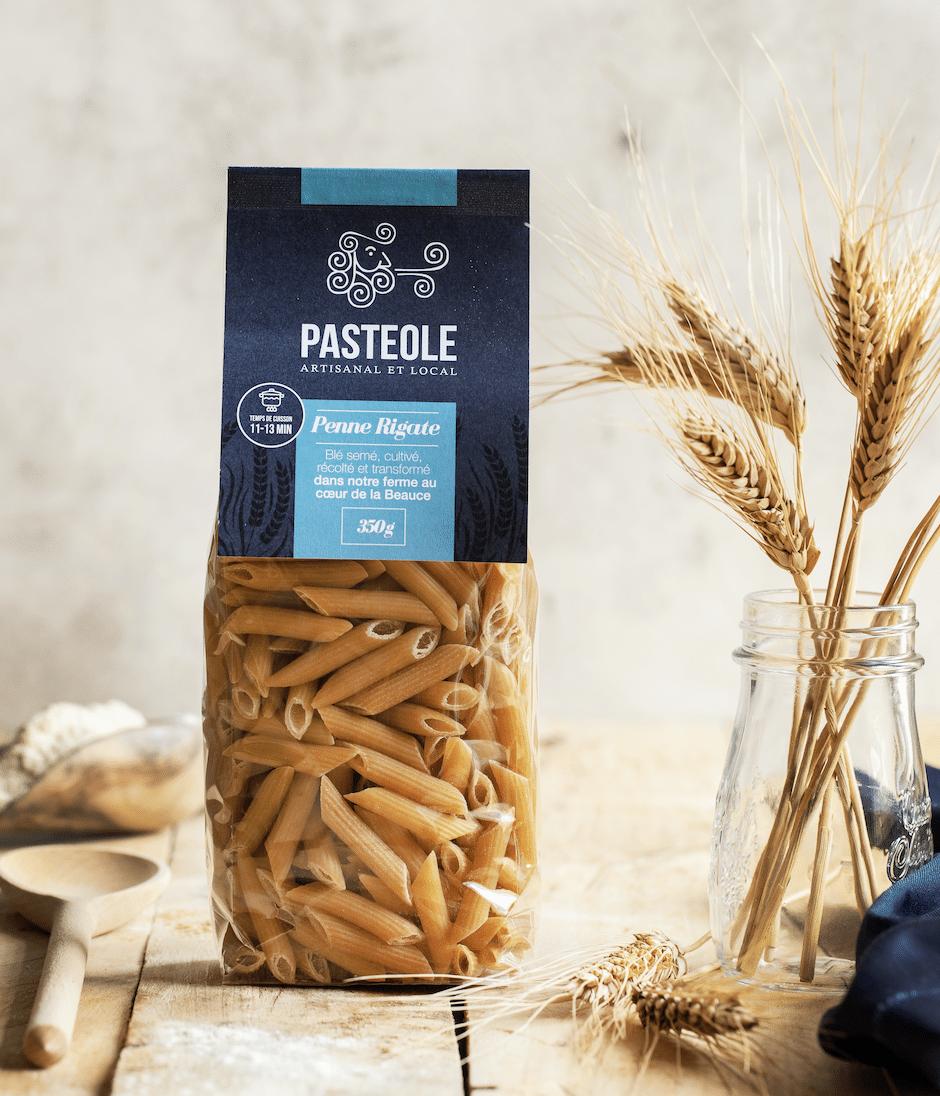 Pasteole - Penne Rigate